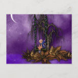Fairy Fantasyland Postcard