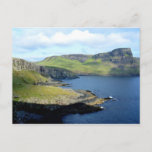 Neist Point Landscape Postcard
