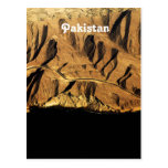 Pakistan Postcard